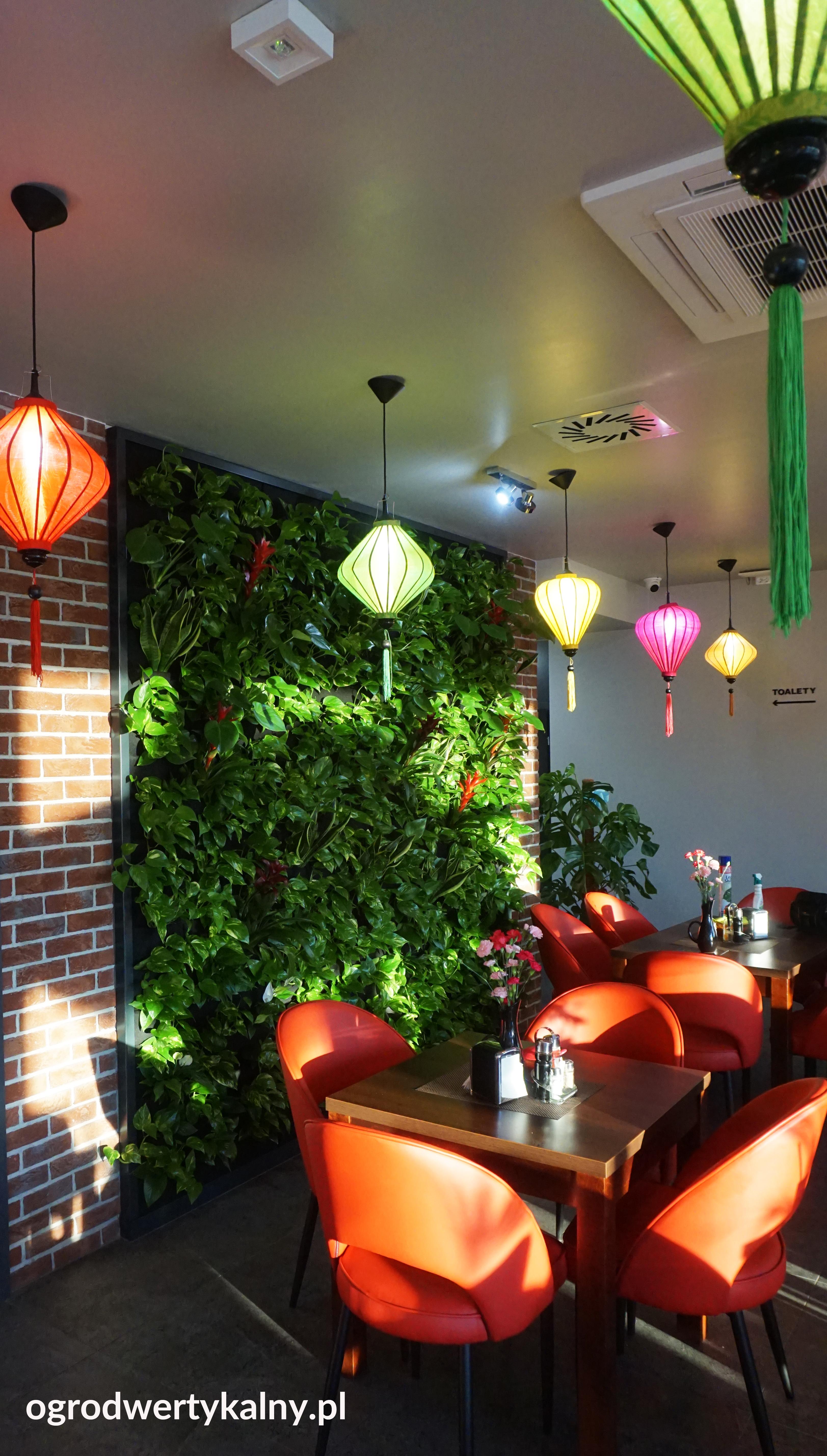 zielona-sciana-restauracja
